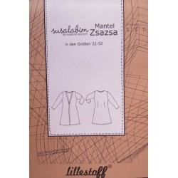 Mantel ZSAZSA