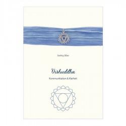 Armband – Hals-Chakra / Vishuddha