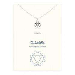 Halskette – Hals-Chakra / Vishuddha