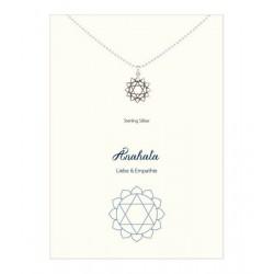 Halskette – Herz-Chakra / Anahata