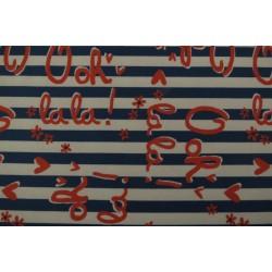Maely Stripes