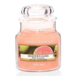 Yankee Candle Delicious Guava