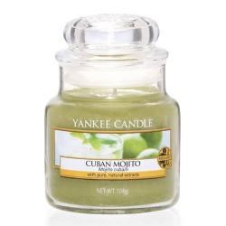 Yankee Candle Cuban Mojito