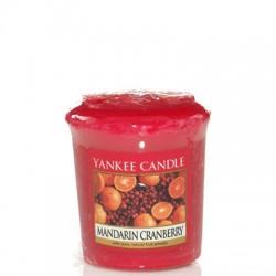Yankee Candle Mandarine Cranberry