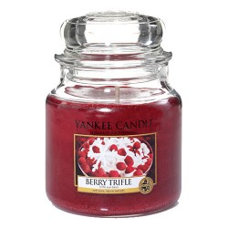 Yankee Candle Berry Trifle