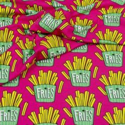 OMG Fries