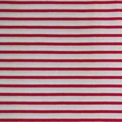 Striped Apart Pink