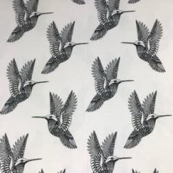 Viskose Jersey Birdie