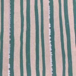 ECHINO stripe