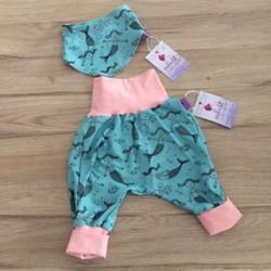 Baby Joggers Meerjungfrau
