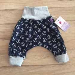 Baby Joggers Anker Liebe