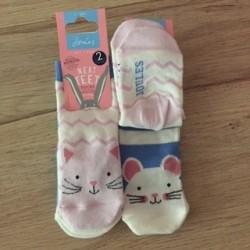 NEET FEET Socks