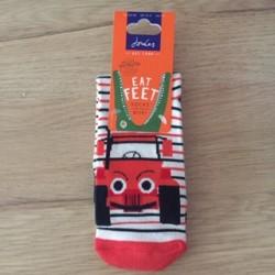 EAT FEET Socks