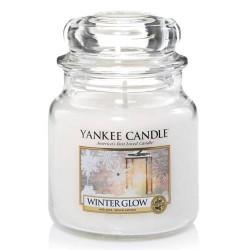 Yankee Candle Winter Glow