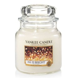 Yankee Candle All Is Bright