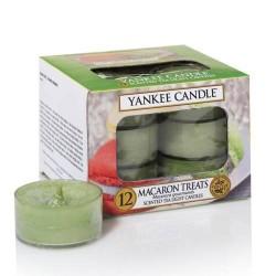Yankee Candle Macaron Treats