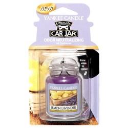 Yankee Candle Lemon Lavender