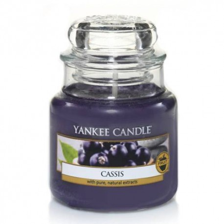 Yankee Candle Cassis